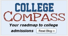 College Compass: Your Roadmap To College Admissions