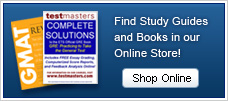 Find study guides and book in our online store.
